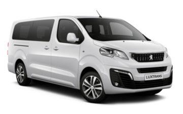 Забронировать Peugeot Expert