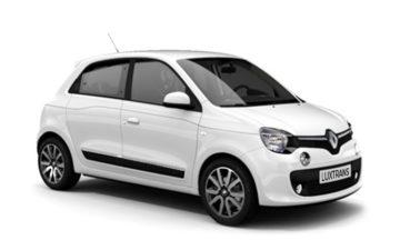 Забронировать Renault Twingo